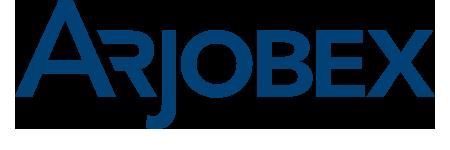 logo - Arjobex